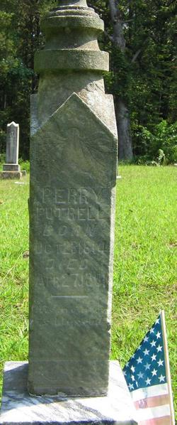 Perry Futrell
