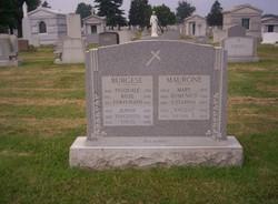 Mary Maurone