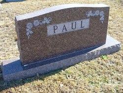 Archie Lee Paul