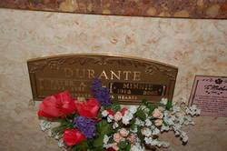 Minnie Durante