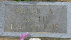Phillip Asberry Smith