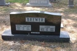 Ontee <i>Simpson</i> Brewer