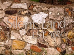 Silent Land Cemetery