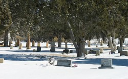 Glendale City Cemetery