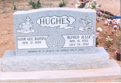 Alfred Jesse Hughes