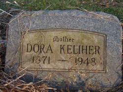 Dora <i>Sievers</i> Keliher