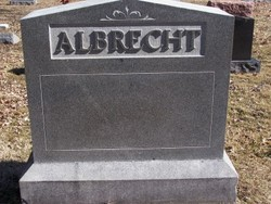 Alfred Johannes Albrecht