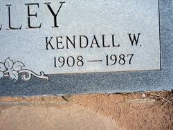 Kendall W Baseley