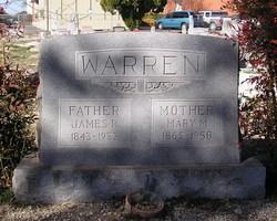 James R. Warren