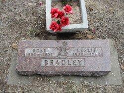 Rose Lenora <i>Beasley</i> Bradley