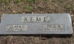 Paul A. Kemp