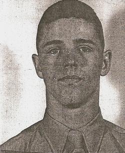 Leo John Barrett