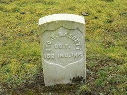 Corp George F Bassett