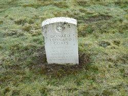 Donald Leonard Coats