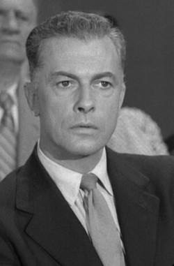 William Roerick