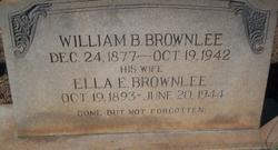 William Bluford Brownlee