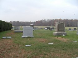 Hermitage Baptist Church Cemetery