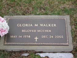 Gloria M. Rae