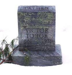 Viktor Joseph Torok