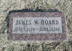 James Wesley Hoard