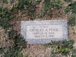 Charles A Price