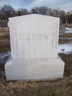 Clara L. <i>Grigsby</i> Eaton