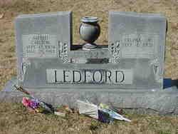 Alfred Carlton Ledford