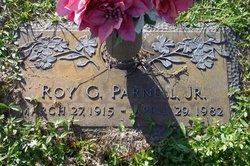 Roy G. Parnell, Jr