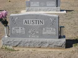 John W. Austin