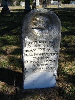 Nola N Douglass