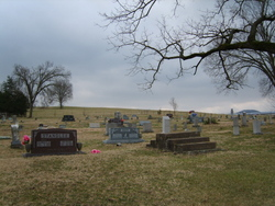 Blackjack Cemetery