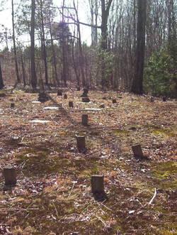 Mullican Cemetery
