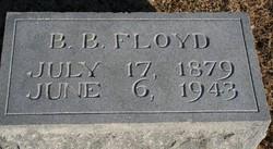 Benjamin Boone Floyd