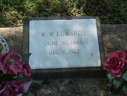 William Washington Edwards