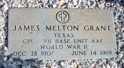James Melton Grant, Jr