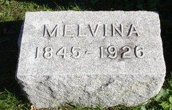 Melvina <i>Shields</i> Earp