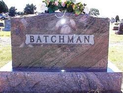 Albert Ora Batchman