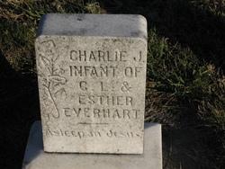 Charles L. Charlie Everhart, Jr