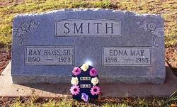 Ray Ross Smith, Sr