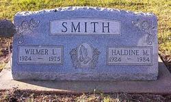 Wilmer LaVerne Smith