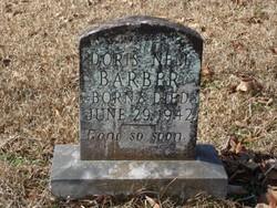 Doris Nell Barber