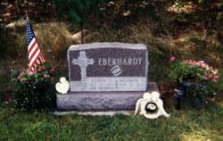 Mildred C. Millie <i>Jinsky</i> Eberhardt