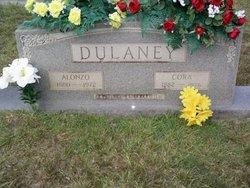 Cora <i>Compton</i> Dulaney