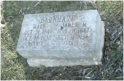 Mary <i>Capps</i> Barnhart