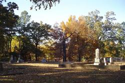 Ransome Cemetery