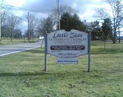Little Zion Lutheran Church Cemetery