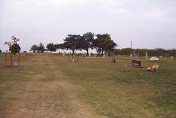 Clara Cemetery