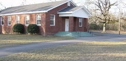 Zion Hill Missionary Baptist Church Cemetery