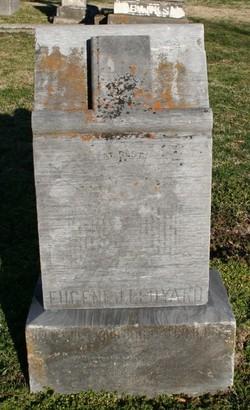 Eugene J Ledyard