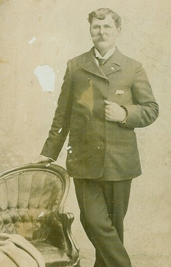 Warren Laselle Cox